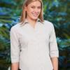 2126-ladies-34-sleeve-nano-shirt