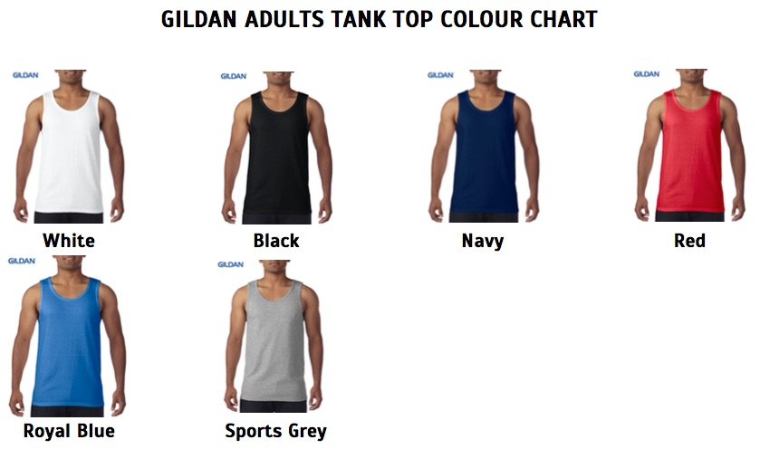 gildan-adults-tank-top-colour-chart