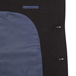 Bracks Plain Twill Suit Jacket
