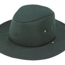 Poly Viscose School Hat