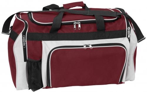 Classic Sports Bag