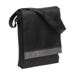 Leading Edge Upright Satchel