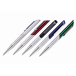 Burnet Metal Pen