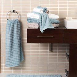 Conran Trent Bath Towel
