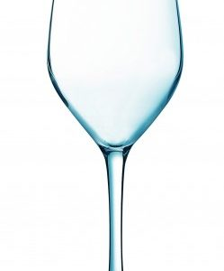 Mineral Wine Glass