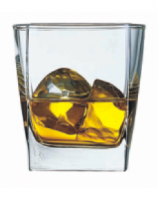 Sterling Old Fashioned Spirit Tumbler
