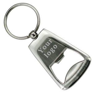 JK051 Metal Bottle Opener Key Ring