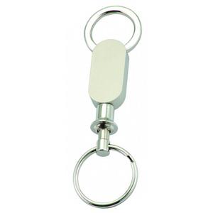 JK016 Metal Key Ring