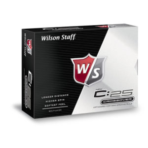 Wilson Staff C:25 Golf Balls