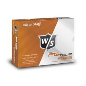 Wilson Staff FG Tour X Golf Balls