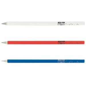 Sharpened Full Length Newspaper Pencils