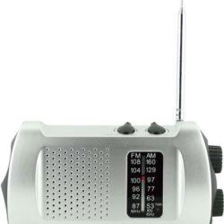 Dynamo Radio Torch