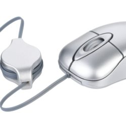 Silverback Mini Mouse