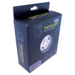 Hamburger Speaker
