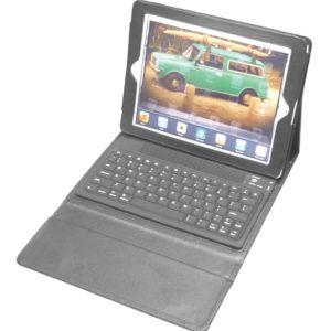 iPad Bluetooth Keyboard Compendium