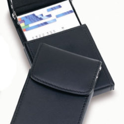 Top Access Card Holder