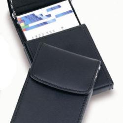 Top Access Card Holder