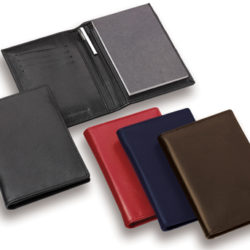 Premium Pocket Notebook