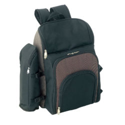 Kimberley 4 Setting Picnic Backpack Set