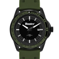 Alpha & Bravo Watch