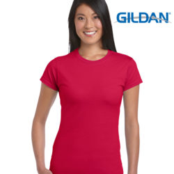 Gildan Softstyle Men's & Ladies T-Shirt