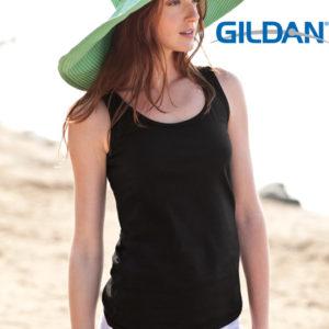 Gildan Softstyle Ladies Tank Top