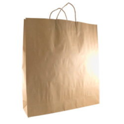 Standard Brown Kraft Paper Bags