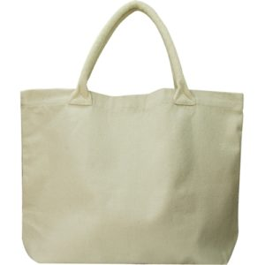 Calico Shopper No Gusset