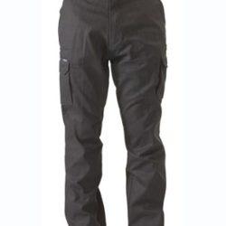 Bisley 8 Pocket Cargo Pant