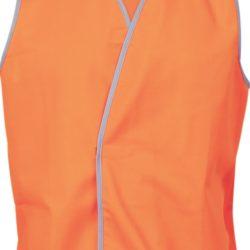 DNC Daytime Hi-Vis Safety Vest