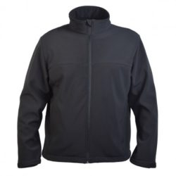 The Premium Softshell Men's Jacket