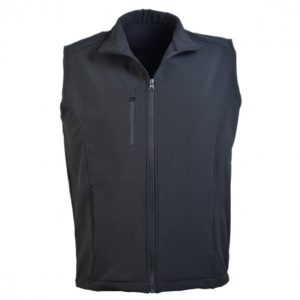 The Softshell Vest