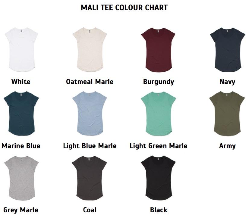 mali-tee-colour-chart