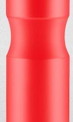 800ml Budget Water Drink Bottle