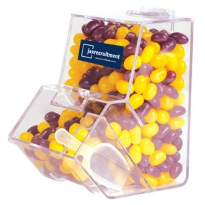 Confectionery in Dispenser