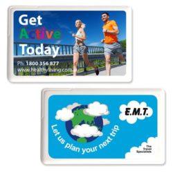 Mint Cards