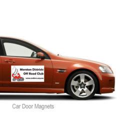 Car Door Magnets