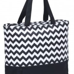 poot-oasis-cooler-tote-black-white