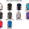 anvil-black-tee-colour-chart