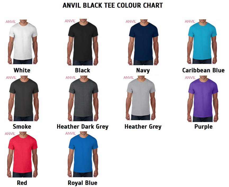 anvil-black-tee-colour-chart