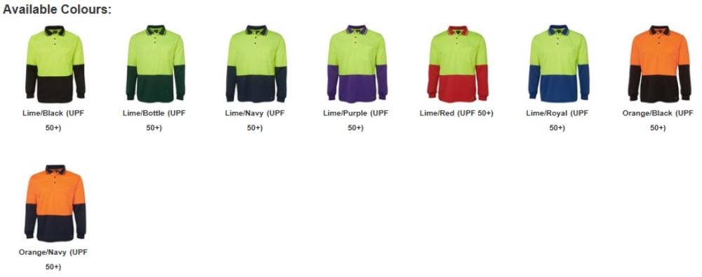 6hvpl-hi-vis-long-sleeve-traditional-polo-colours