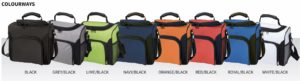 1164 Ultimate Cooler Bag Colourways