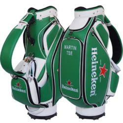 custom-made-golf-bag-heineken
