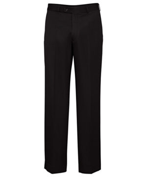 Bracks Plain Twill Suit Trouser