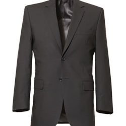 Van Heusen High Twist Wool Suit Jacket