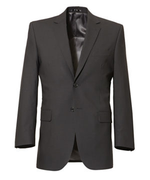 Van Heusen High Twist Wool Suit Jacket