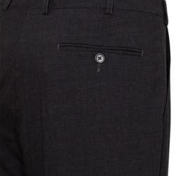 Van Heusen High Twist Wool Suit Trouser