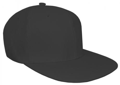 Flat Peak Director Cap