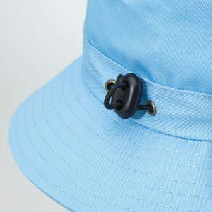 Kids Twill Bucket Hat