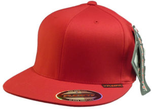 Flexfit Pro Baseball Flatpeak Cap